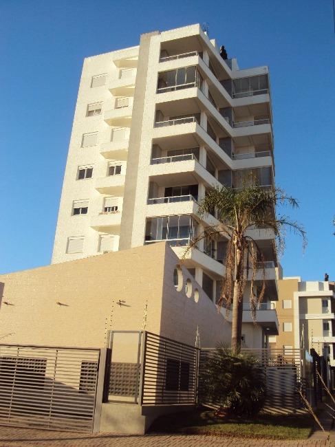 Apartamento Parque da Matriz Cachoeirinha