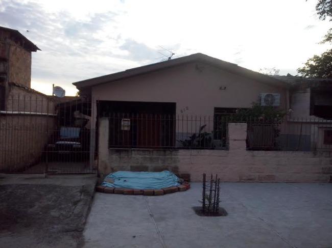 Casa Vila Regina Cachoeirinha