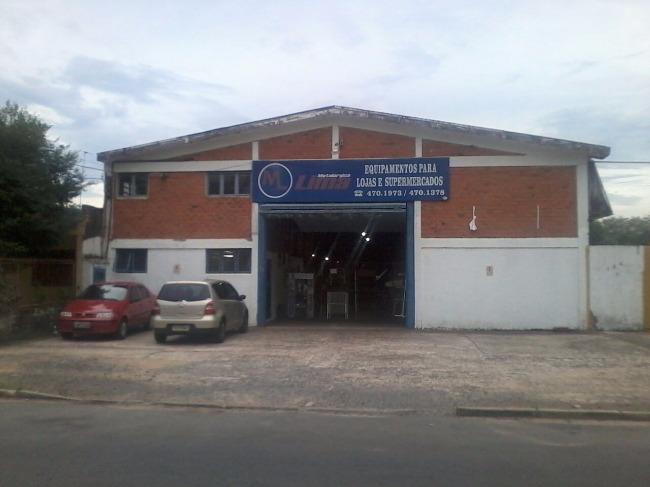 Area Vila Cachoeirinha Cachoeirinha
