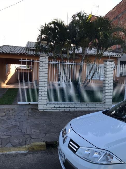 Casa Vila Silveira Martins Cachoeirinha