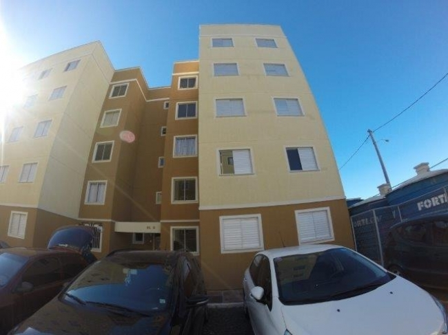 Apartamento Jardim Betânia Cachoeirinha