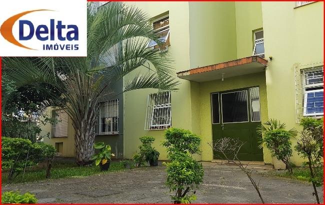 Apartamento Ponta Porã Cachoeirinha
