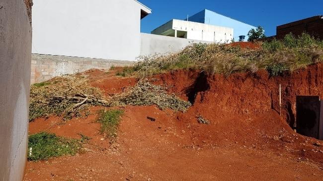 Terreno Jardim do Bosque Cachoeirinha