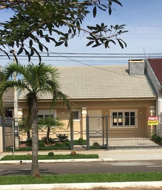 Casa Parque da Matriz Gravataí