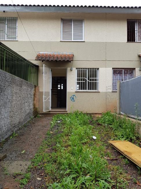Sobrado Jardim Betânia Cachoeirinha