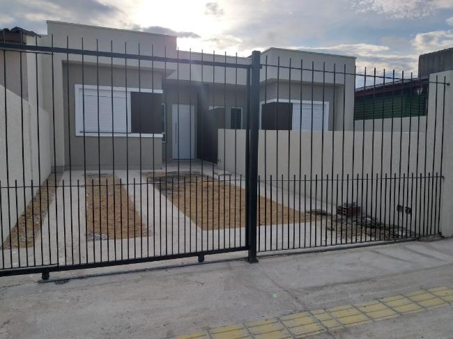 Casa Parque Ipiranga Gravataí