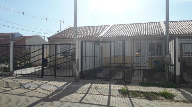 Casa Jardim Betânia Cachoeirinha