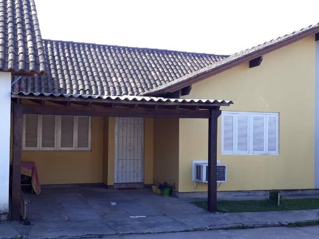 Casa Novo Mundo Gravataí