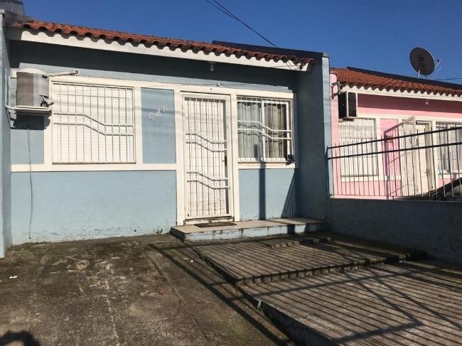 Casa Morada do Bosque Cachoeirinha